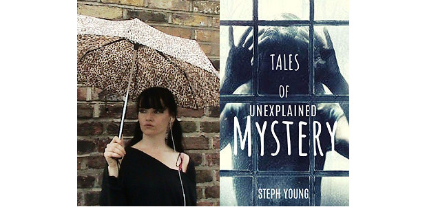Book! Tales Of Unexplained Mystery…. What Did Happen to Elisa […]