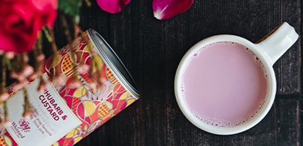 Make It A Totally Luxurious Valentine's… Whittard Rhubarb & Custard […]