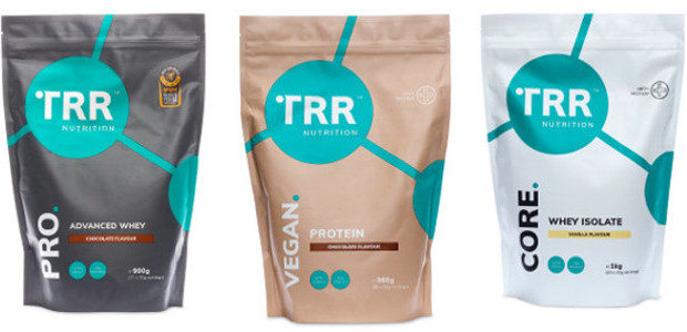 PROTEIN POWER TRR Nutrition adds to range with trio of […]