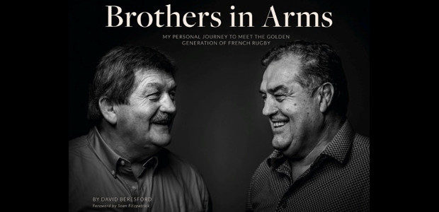 """""""BROTHERS IN ARMS"""" RECEIVES WIDE ACCLAIM ON PUBLICATION A personal […]"""