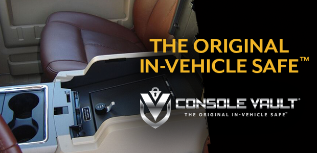 CONSOLE VAULT® IN-VEHICLE SAFE The Perfect Gift for Father's Day […]