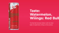 RED BULL® LAUNCHES REFRESHING NEW WATERMELON TASTE RED BULL SUMMER […]