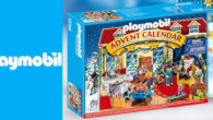 Countdown to Christmas with PLAYMOBIL Advent Calendars www.playmobil.co.uk FACEBOOK :  […]