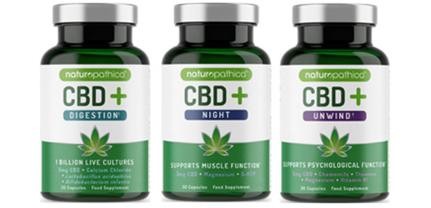 Trusted CBD experts at Naturopathica bring you CBD Plus, wellness […]