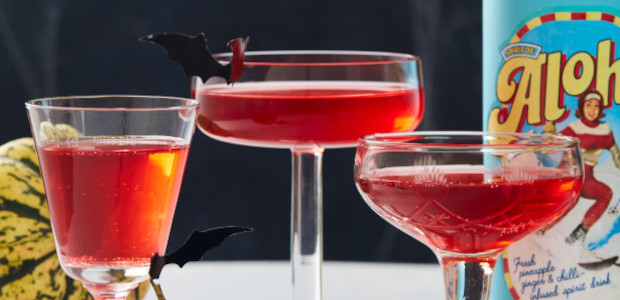 Recipe! Aloha Vampire Cocktail ! Happy Haloween !!!!! www.aloha65.com About […]