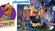 Spooky Halloween Mysteries with Scooby-Doo and PLAYMOBIL. www.playmobil.co.uk This Halloween […]