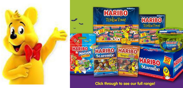 Have A Haribo Halloween !!!! But Open Them Only If […]