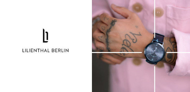 Lilienthal Berlin combines an Award winning design, a Swiss movement, […]