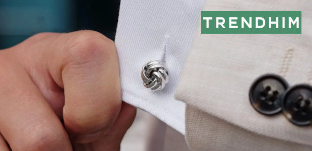 BLOG: How to wear match cufflinks with your shirt (by […]