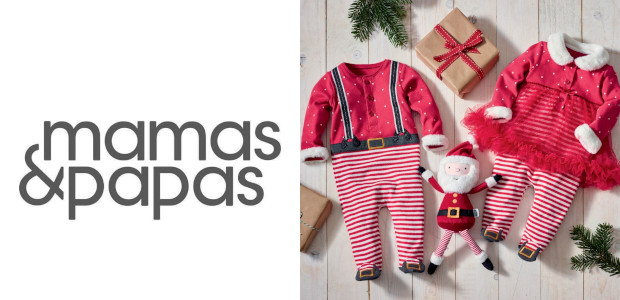 Mamas & Papas' Christmas Shop is a cornucopia of Amazing […]