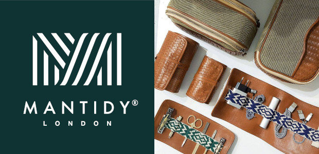 www.mantidy.co.uk Founded three years ago by John McKenzie after he […]