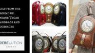 Rebelution London… A new range of unique handbags and rucksacks […]