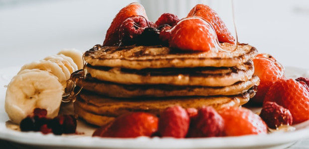 Pancakes: great, fibre: even better, so why not fuel up […]