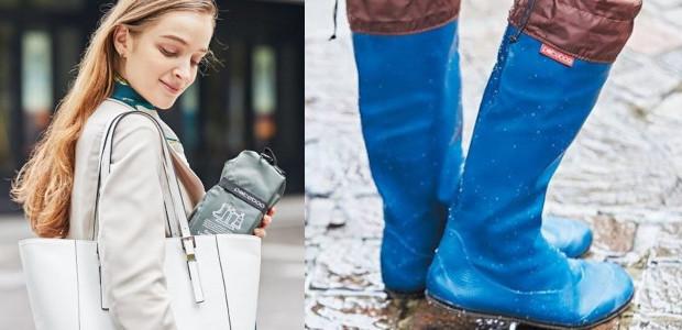 Japanese Rain Boots – www.pokeboo.uk @pokeboo.uk Lightweight & Compact Portable […]