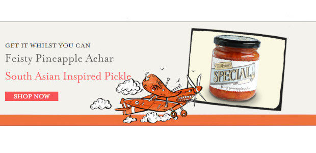 NEW TRACKLEMENTS SPECIAL EDITION FEISTY PINEAPPLE ACHAR VEGAN & GLUTEN […]