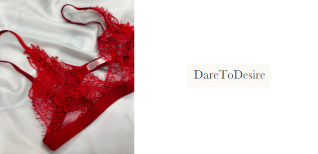 Keeping that Loving Feeling Alight Even after Valentine's Day www.daretodesire.store […]