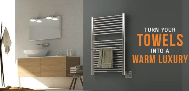 Transform your mums bathroom with Amba Heated Towel Racks (Free […]