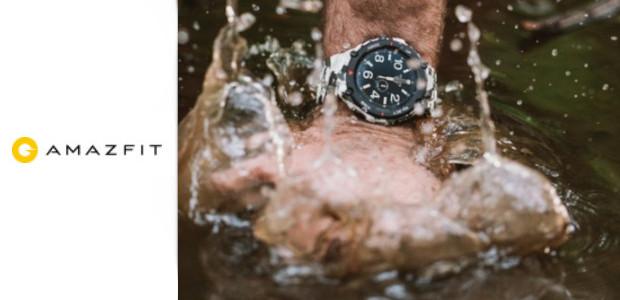 Amazfit T-Rex Pro: Military-grade Smartwatch. 10ATM. Explore Your Toughness… monitor […]