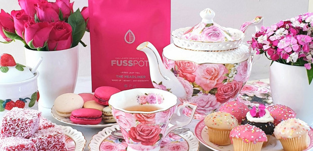 Fusspot Collagen Beauty Tea… hydrolyzed collagen peptides to support your […]