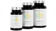 New Brand OneVit, offers nutritional supplements with the aim of […]